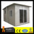 Customizable convenient transportation of prefabricated house design
