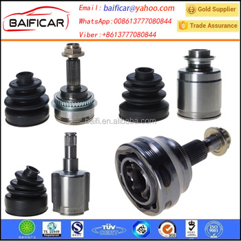 CV JOINT 96391551 / 96391550 / 96348790 FOR AVEO / GENTRA