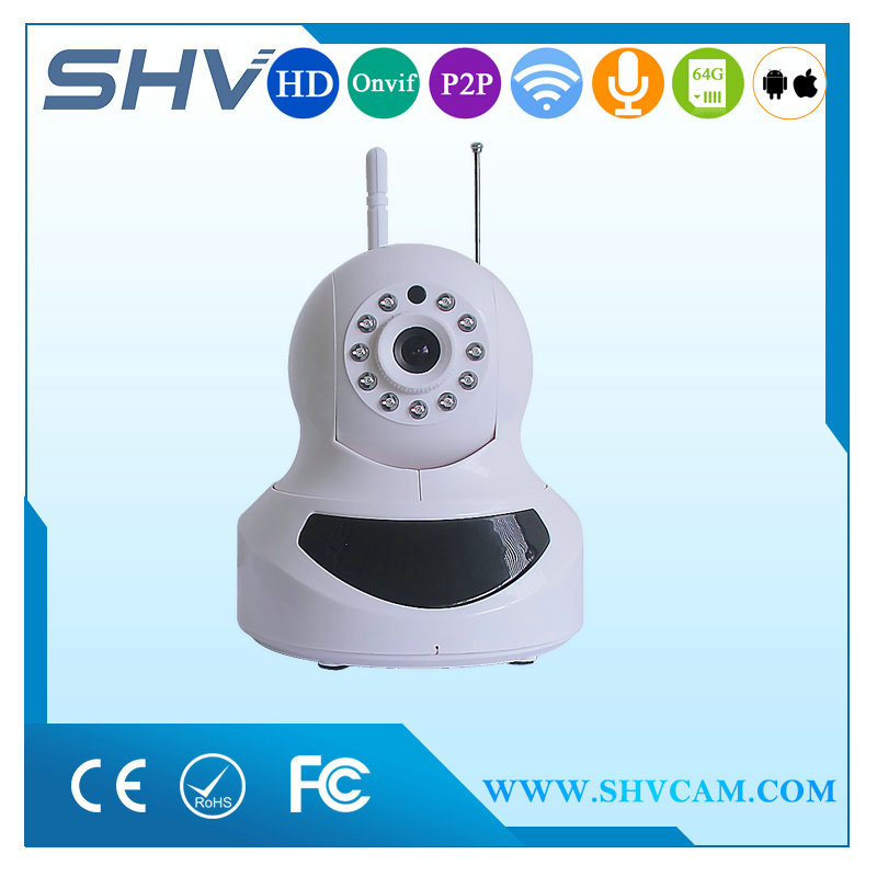 2017 Amazon Hot selling Good quality low price micro bluetooth web cctv wireless camera