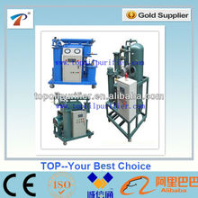 Low power consumption used oil regeneration machine series ZY,make full use of waste oil