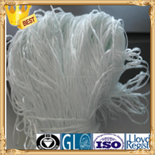 reinforcement strength fiber glass texturized yarn for India market
