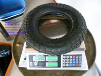 Tyre 3.50-8 wheelbarrow motor bicycle tyre tube tire