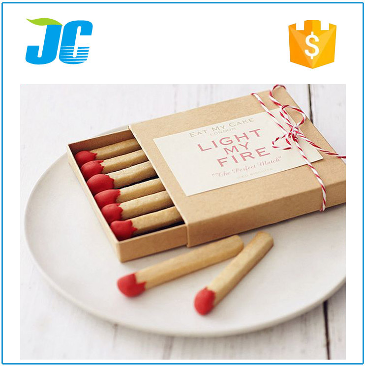 Bulk printing paper large match boxes