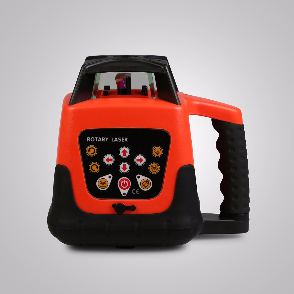 Top Updated Automatic Self-leveling Rotary Red Laser Level 500m