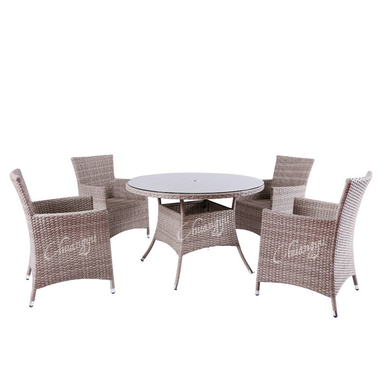 Promotion Products Wicker Outdoor Furniture