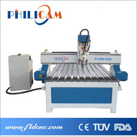 Favorites Compare 2014 Hot sale !!!CE approved!!!China high quality Jinan Lifan FLDM1325 cnc wood sign making machine