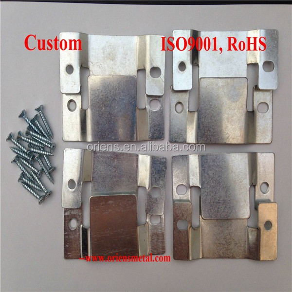 Connector Clip Brackets for Sofa Beds and Wardrobes from China