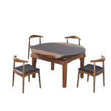 Dining table with chairs for home <strong>furniture</strong>
