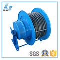 Spring Loaded Cable Reel Drum 30m