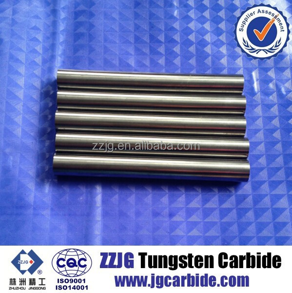 tungsten carbide rod in 330mm blanks and fine grinding h6
