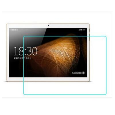 0.26 mm 2.5D Universal Tempered Glass Film Screen Protector for 8 inch tablet UNTG