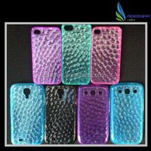 cell phone sofe case for iphone 4,5& Samsung