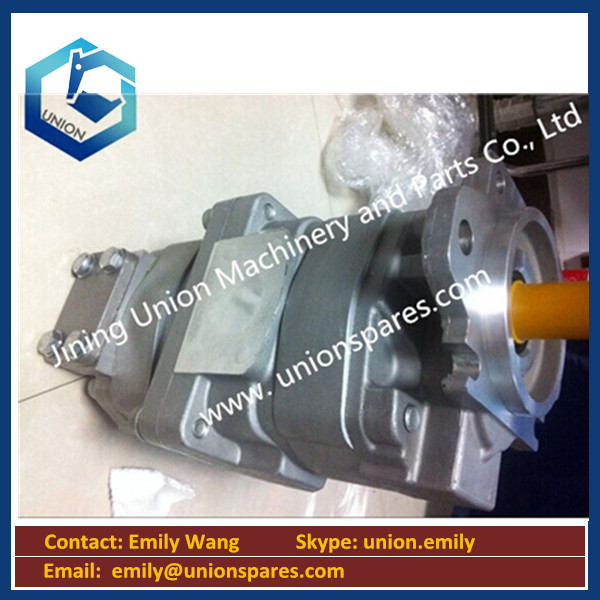 Hydraulic Gear Oil Pumps 705-52-30040 for HD320-3 HD325-3/5, Oil Gear Pumps for Wheel Loader