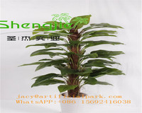 SJLJ0758 Shengjie wholesale ornament tree, artificial bonsai plant with competitive price