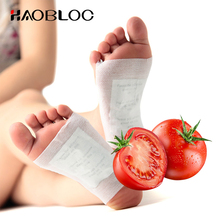 Hot Sell Japan Detox Slim Foot Patch With CE