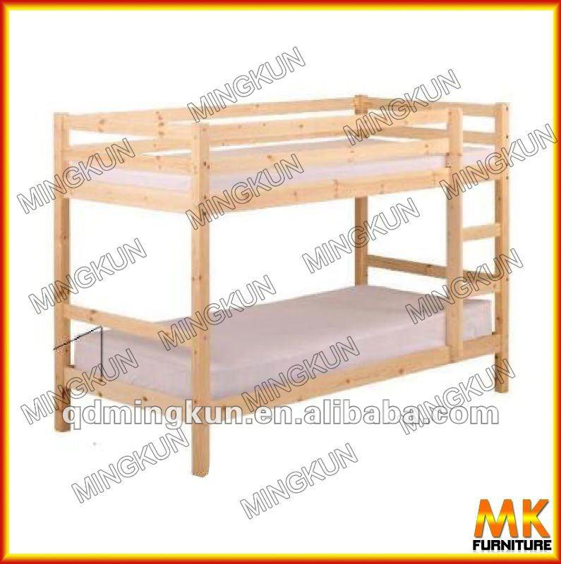 Camera da letto mobili per adulti a castello letto singolo - Mobili per bed and breakfast ...