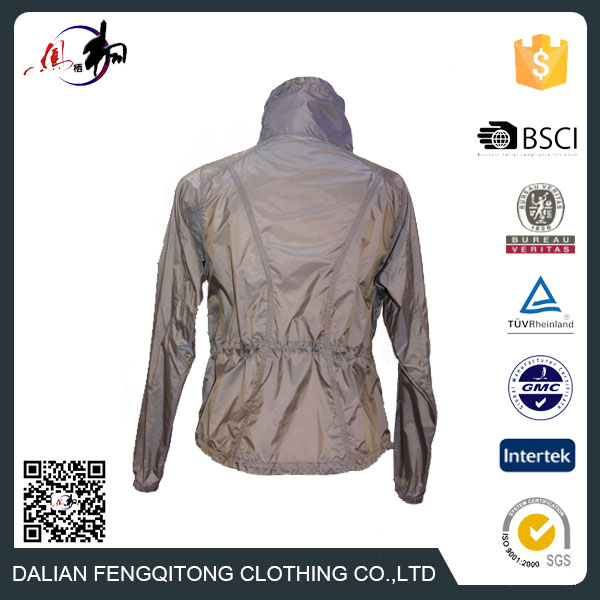 2016 Fashion Quick-drying Outdoor Wear Anti UV Skin Jacket