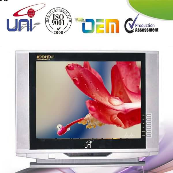 "14""17""21 inch crt tv 21"" Ultra slim CRT TV"