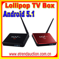 Hot Selling 1g 8g MXplusii M8 Android TV Box Greek Channels TV Box XBMC/Kodi MX/MXplus Android Smart TV Box Free Arab Sex Movies