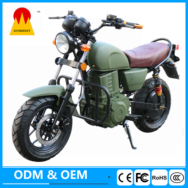 1000w electric battery powered motorcycle with high quality Cheap price