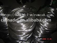 annealed balck wire used for building wire 2016 AnPing factory