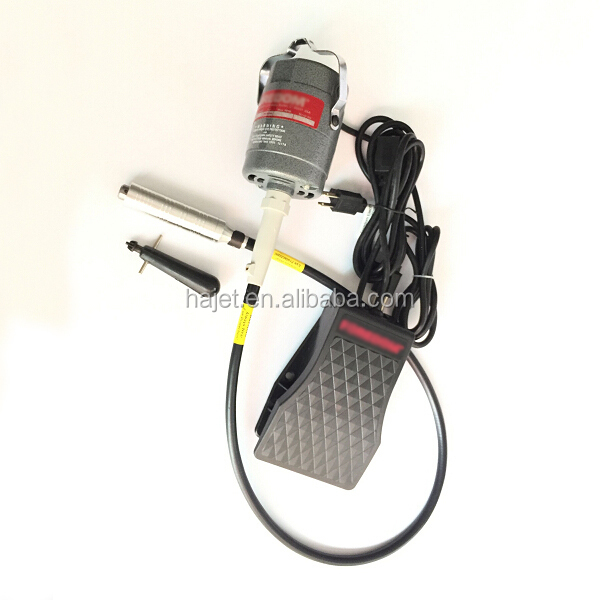220v 20,000 <strong>r</strong>/min jewelry tools equipment flex shaft machine flexible shaft grinder