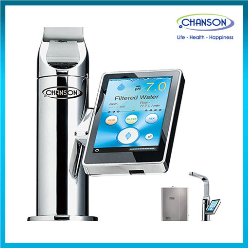 Kangen Water Machine Alkaline Water Ionizer Chanson Water Taiwan