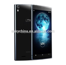 2015 new products UMI ZERO Mobile phone WCDMA 5.0IPS Screen MTK6592T 2GB+16GB android 4.4 phone