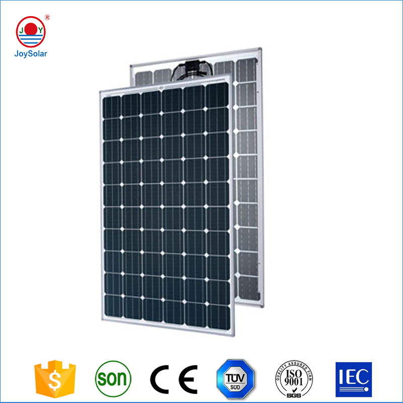 Hot Sell 300w Price China Solar Panel Photovoltaic