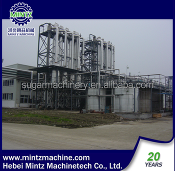 F55 high fructose stach syrup production line