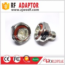 Low Price N female to 7/16 Din male connector adapter