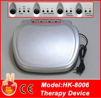 2015 newly invention high frequency potential therapy device with good effect