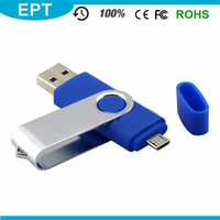 OTG Smartphone USB Flash Drive 8GB, mobile phone usb,cellphone USB Flash Disk