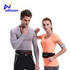 LED reflective running belt strip waist pack keeping you visible and safety