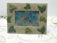 Newly designed fun wedding photo frames /stand up picture frames produced for wholesale