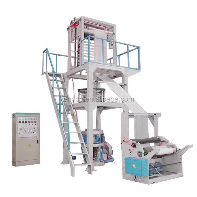 Monolayer Blown Film Extrusion Plant(EN/H-E)