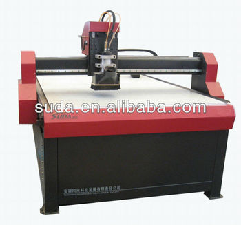 HEFEI SUDA CNC ATC Router engraver Machine tool equipment