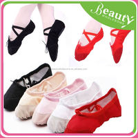 women flat dance shoes EH044 dance shoes manufacturers china