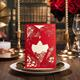 latest unique designs indian handmade invitations laser cut wedding cards CW020