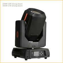 Strong beam 330W 15R moving heads 350W sharpy 17R beam moving head light zoom moval light