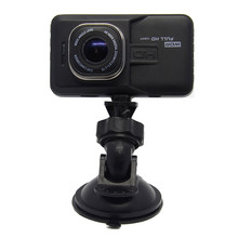 2017 Newest Model T09 Camera 3.0'' Full Hd 1080P Night Vision Manual Car Front And Rear Camera