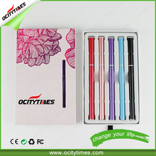Ocitytimes cotton wick for electronic cigarette disposable e-cigarette oem cigarette electronic