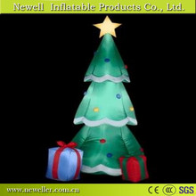 Great Quality singing christmas tree for wedding decoration