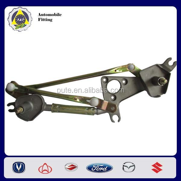 Car Spare Parts Wiper Linkage Assembly for Suzuki SX4 OEM38100-56K00