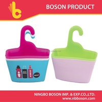 hanging storage baskets,plastic colored storage baskets,laundry container