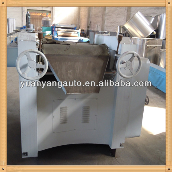 high quality Pigment paste Three Roller Mill