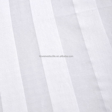 2015 hot sale cheap cotton down proof fabric for t shirt and garment