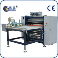 perfect slit effcet SIEMENS PLC best selling good quality professional fax ribbon slitting machine