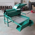 Factory direct-sale sunflower seed shell peeling machine