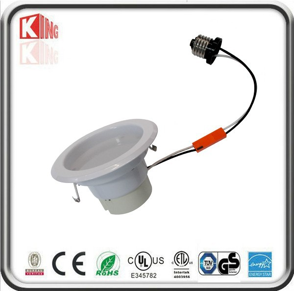 adjuatable 90 degree 20w cob led downlight or led Trunk light
